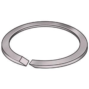 Teflon Backup Ring Sizes