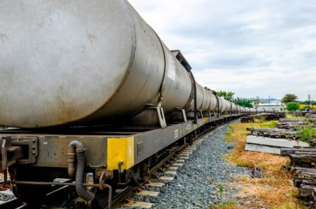 The Commodities Feed: Oil volatility